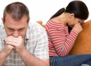 Признаки измены мужа физиологические