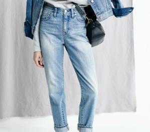 модные джинсы 2016 года фото весна-лето
